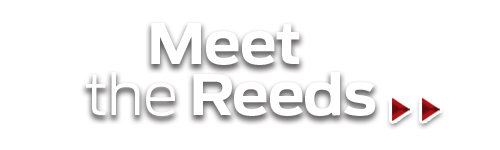 Meet the Reeds Button