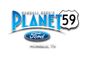 Planet Ford Humble Texas