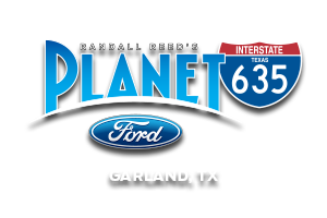Planet Ford Garland Texas
