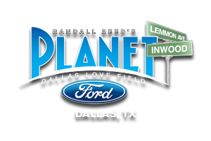 Planet Ford Dallas Texas